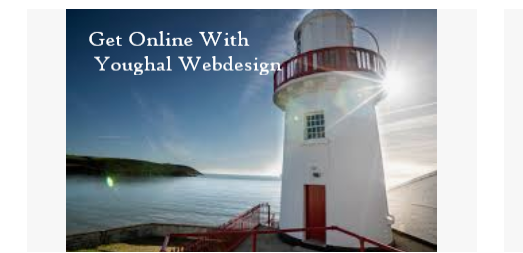 get online with Youghal web design